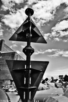 © Alex Autexier - Port La Pallice La Rochelle