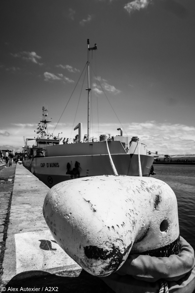 Port La Pallice La Rochelle