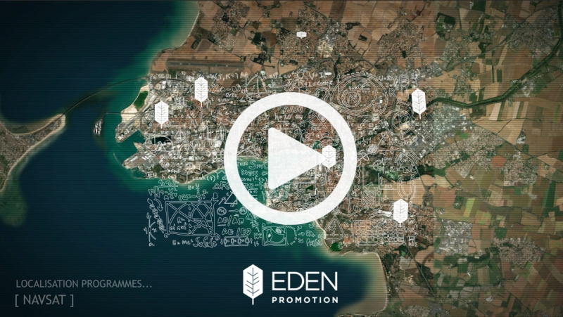 img video Eden Promotion Alexandre Autexier A2X2 Motion design after effect
